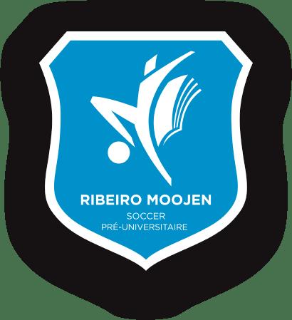 Logo Ribeiro Moojen Soccer Pré-Universitaire