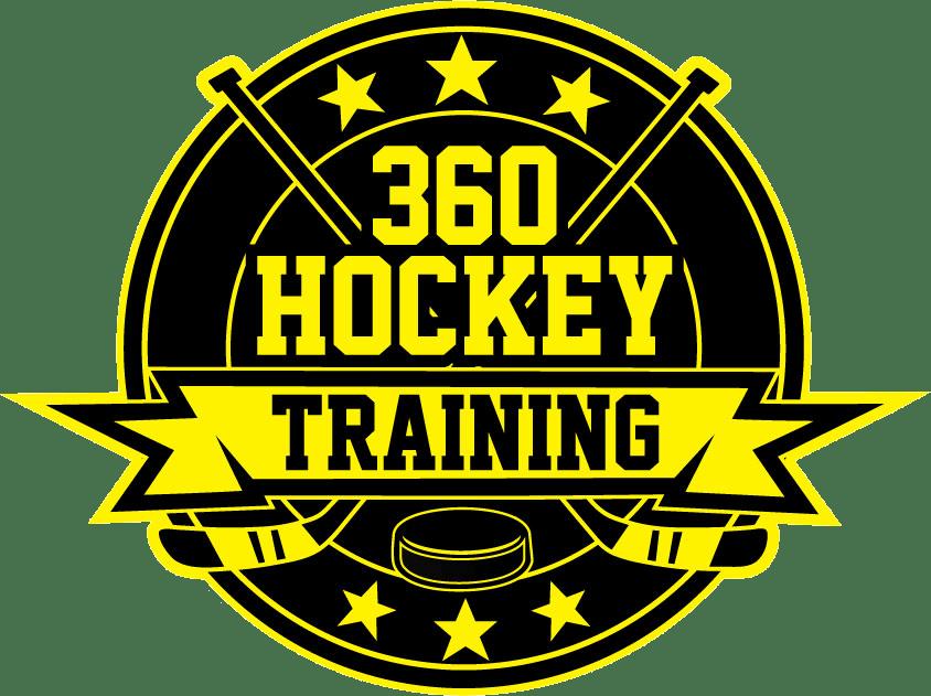 Logo 360 Hockey Training