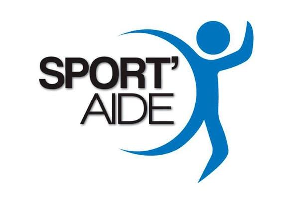 logo Sport aide