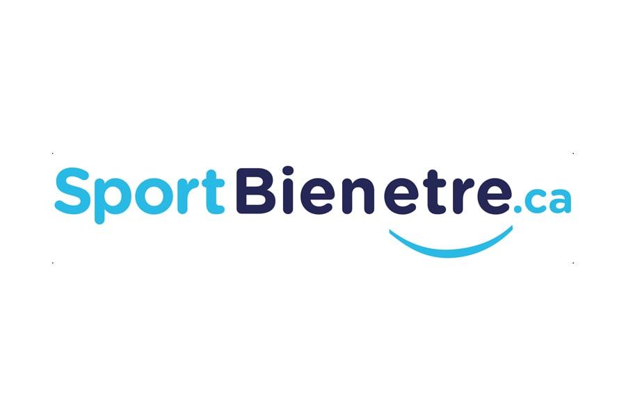 logo Sport bien être