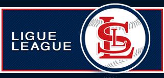 Lac de Québec St Louis Région Baseball POkXuZi