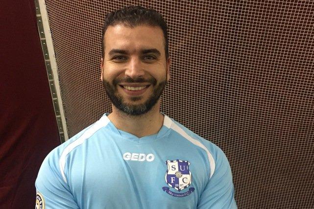 CCSL: Nazim Medjkoune