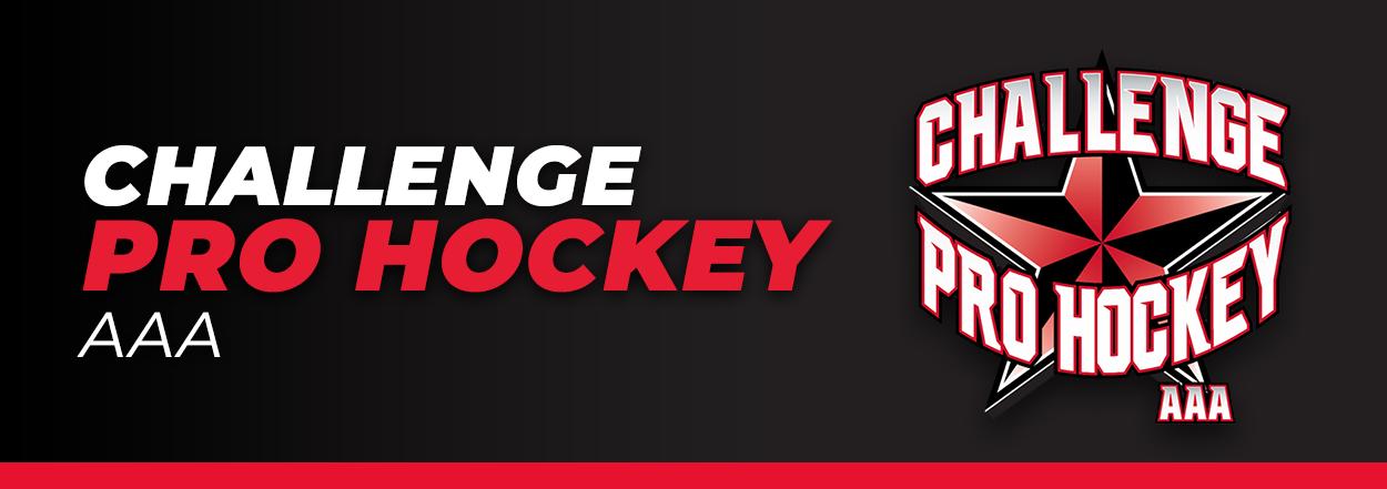 Challenge Pro Hockey AAA