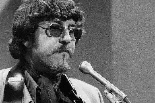 Tex Lecor (Radio-Canada)