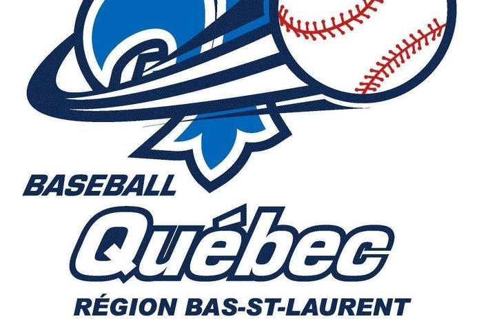 Luc Jobin, nouveau président.  Photo Baseball Québec