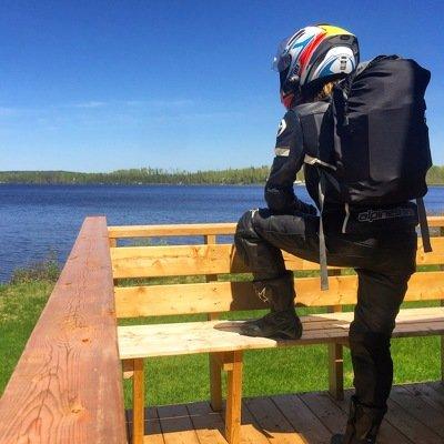 Taschereau, Abitibi, motocycliste, motorcycle trip, motorcycle, shoei, alpinestars, lex albrecht, quebec, explore quebec, expore canada, canadian vacation, canadian destination