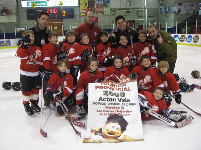 Apologise, tournoi midget acton for