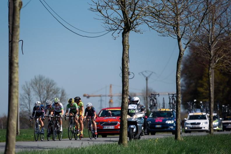 Fleche Wallonne, cyclisme printemps, printemps, lex albrecht, cycliste professionnelle
