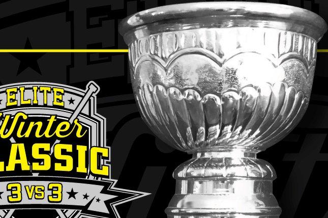 Elite Classic Cup