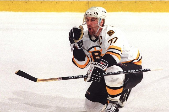Raymond Bourque (Daily Dose Sports)