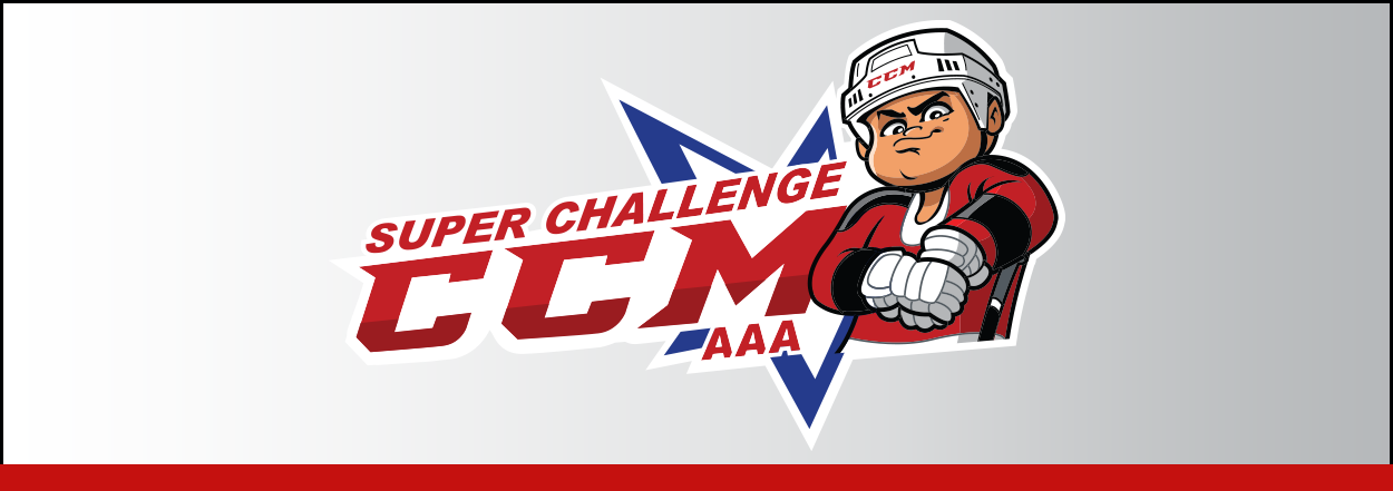 Super Challenge CCM