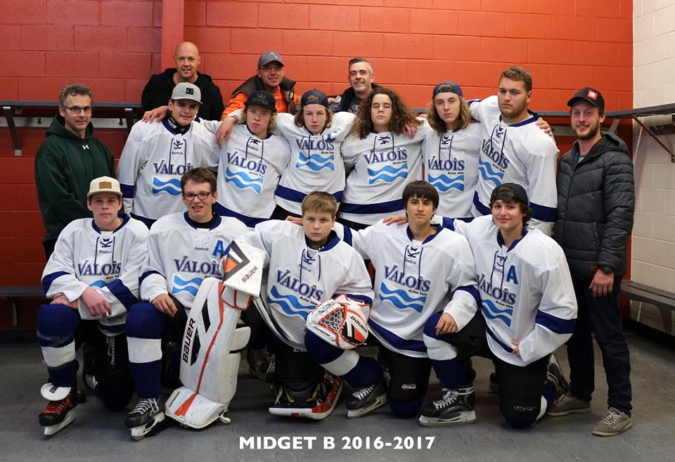 Join told tournoi midget acton similar