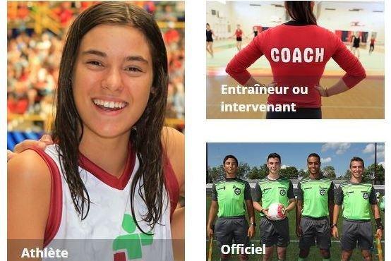 NOUVEAUTÉ - Plateforme Sport Bien-Être