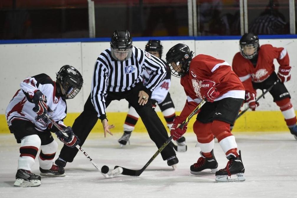 Le Tournoi provincial de hockey pee-wee de Saint-Jérôme se terminera dimanche avec les finales du pee-wee CC, BB et AA.
