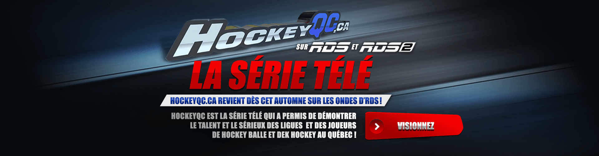 TV Hockey QC