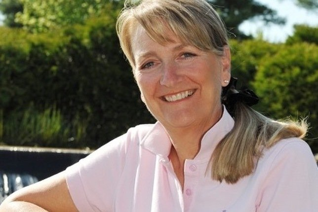 Debbie Savoy-Morel