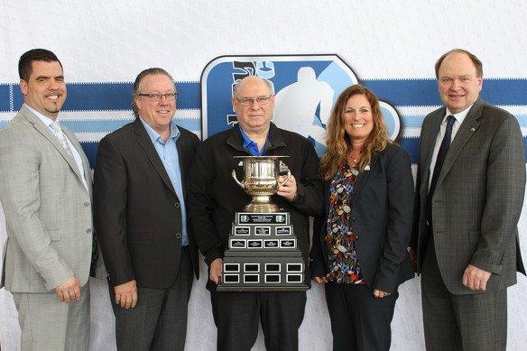 Le volet masculin de la 41e édition des Championnats provinciaux se déroulera en Outaouais du 18 au 22 avril prochains.