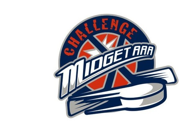 Midget aaa guardabosques de hockey