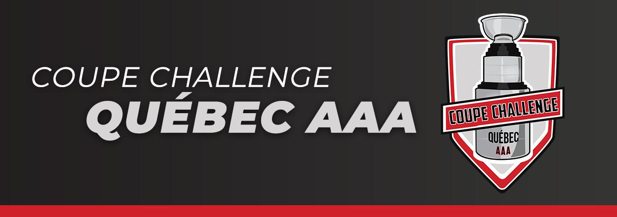 Challenge Bulldogs Québec AAA