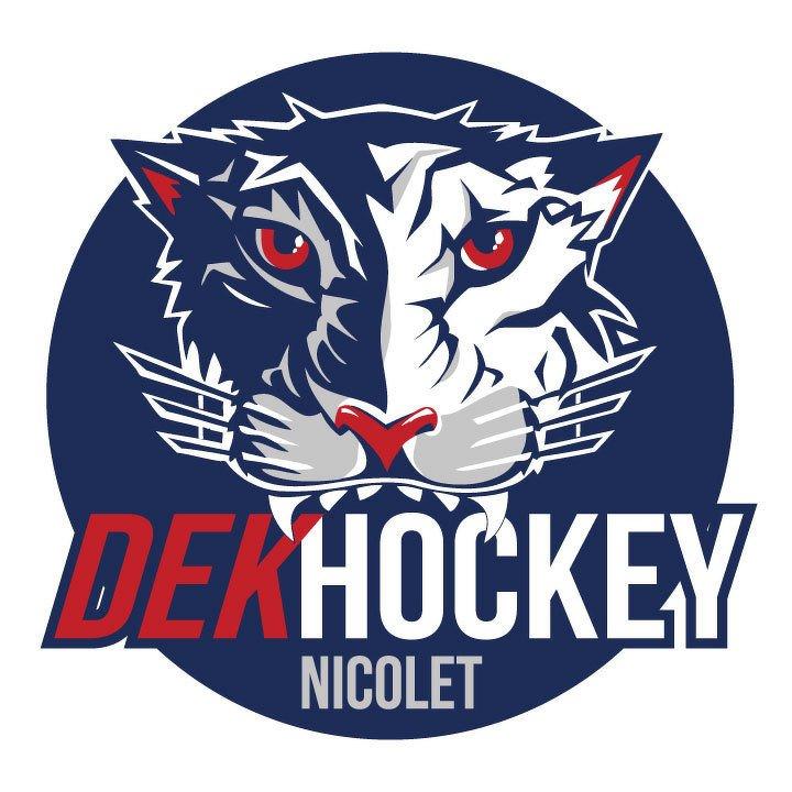 Dek Hockey Nicolet Pantheres Nicolet