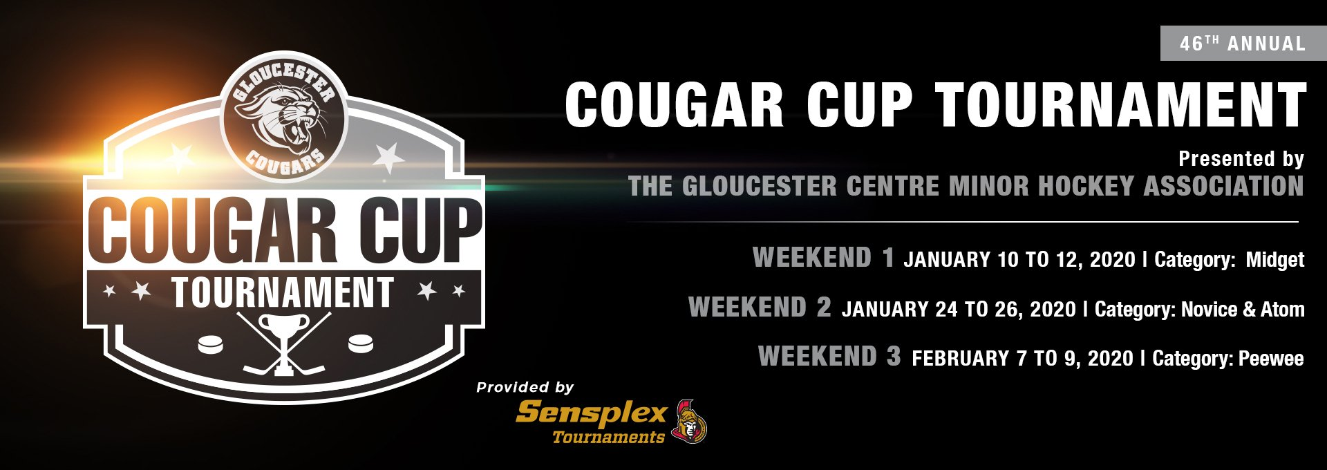 Cougar Cup Tournament