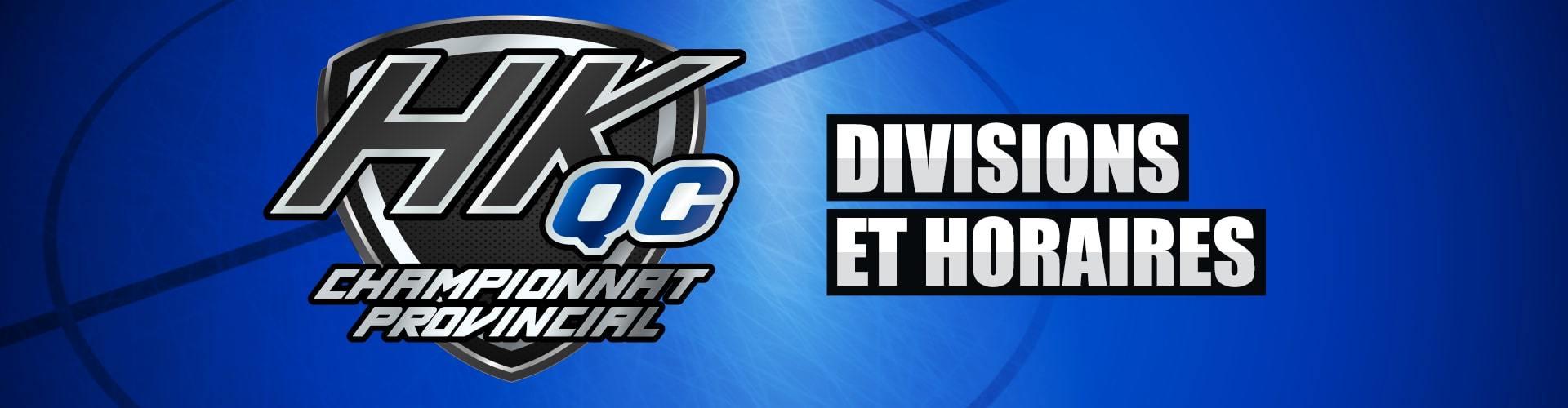 Championnat provincial