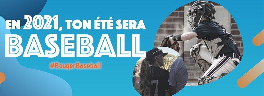 Baseball Été 2021