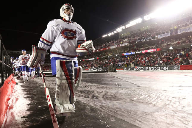 Carey Price (Getty)