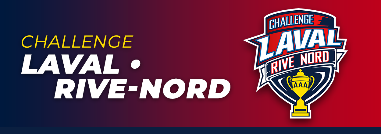 Challenge Laval Rive-Nord AAA