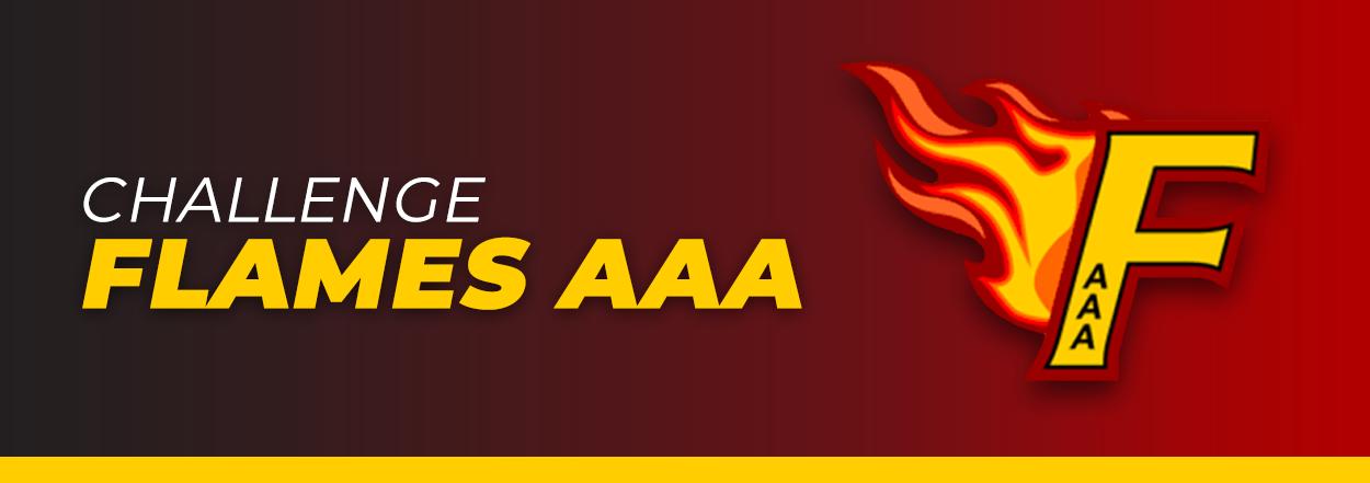 Challenge Flames AAA