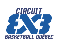 Basketball Quebec Circuit 3X3