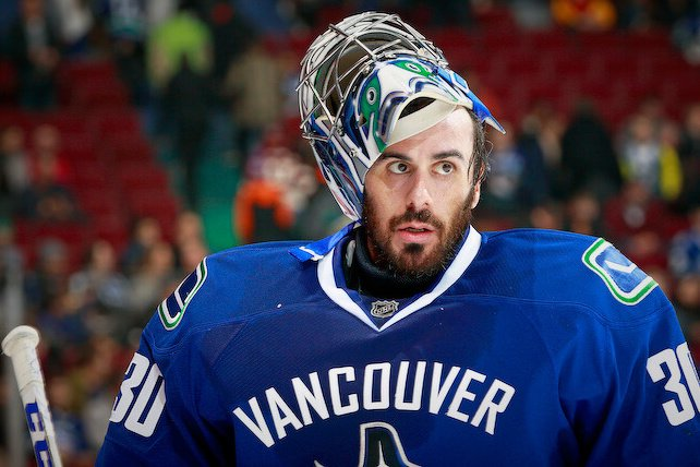 Ryan Miller (photo Getty)