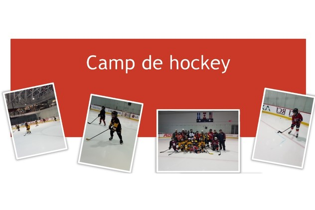 Camp de Hockey 2021