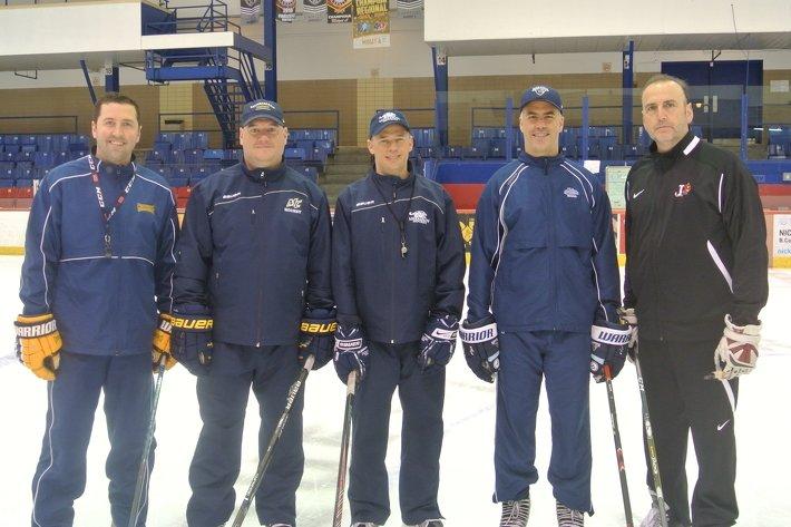 Montreal coaches