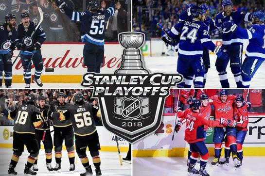 Les finales d'association débutent vendredi soir, à Tampa Bay. (NHL.com)