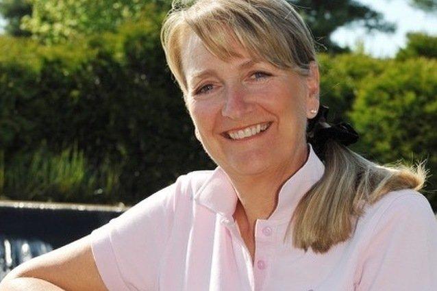 Debbie Savoy Morel