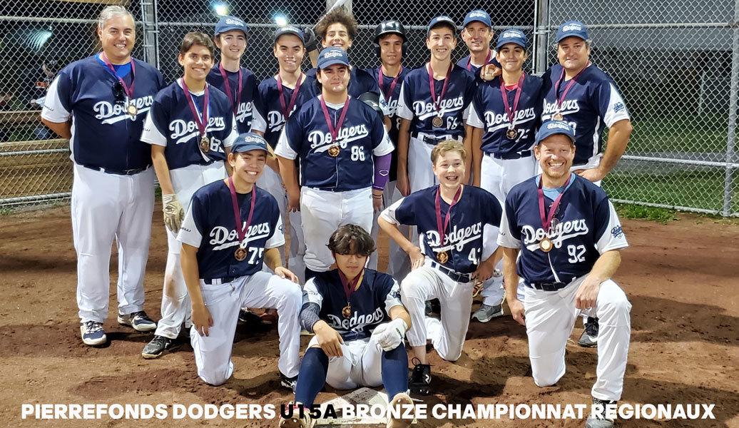 Bantam A Dodgers