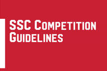 Speed Skating Canada's Domestic Competition Guidelines