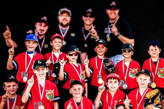 Bienvenue sur le nouveau site Web de la Commission du Baseball Mineur de Val-d'Or!