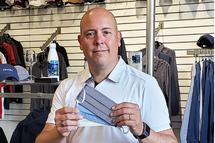Alec Veilleux,  VP Ventes & Marketing chez Groupe Trium Inc.