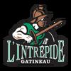 L'Intrépide de Gatineau logo
