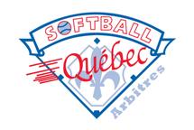 Système pour les arbitres de Softball Québec