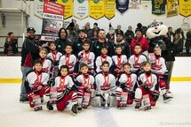 National de Laval-Nord - Finalistes Novice B