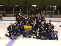 Champions Gouverneurs Pee-Wee B