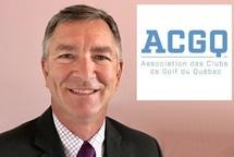 Stéphane Dubé nommé directeur général de l'ACGQ