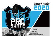 Académie Pro Skate 2020