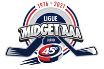 La Ligue de hockey midget AAA du Québec suspend ses activités!