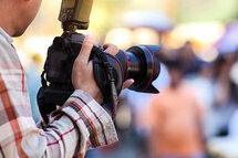 Appel d'offres - Photographe