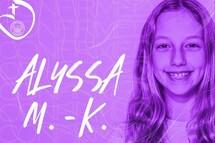 Alyssa M. K.