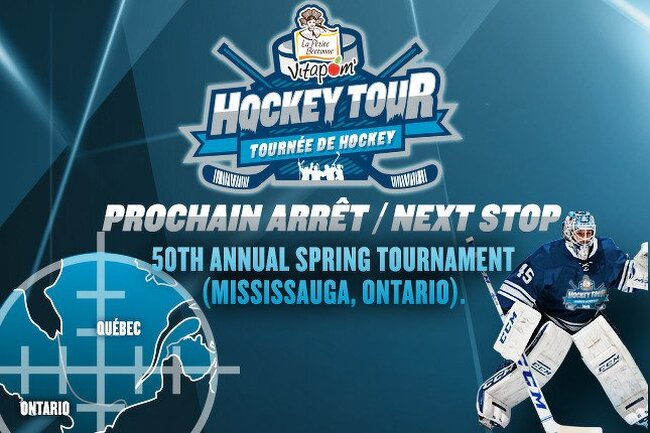 Next visit: 50th annual spring tournament
